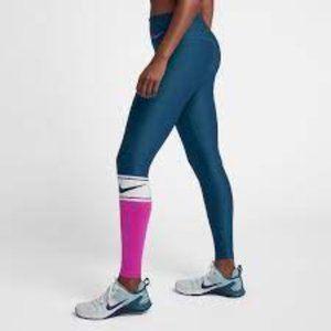 NIKE | Nike power training tights